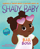 "May 18, 2021 - WORLDWIDE: Gabrielle Union-Wade & Dwayne Wade Jr. ""Shady Baby"" Book Release"