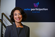 Voter Participation Project Portraits
