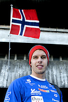 svømming<br /> 09. November <br /> Nordsjøstevnet Stavanger<br /> Alexander Dale Oen