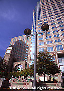Pittsburgh, PA, Fifth Avenue Place, Downtown, Golden Triangle