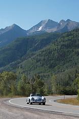 070 1960 Porsche 356 Outlaw Rdstr
