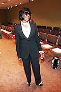"""Cicley Tyson at b.michael America Spring 2010 Collection """" Advanced American Style """" held at Christie's in Rockefeller Plaza on September 16, 2009 in New York City."""