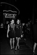 STELLA MCCARTNEY; DASHA ZHUKOVA, The World's First Fund Fair  in aid of Natalia Vodianova's charity the Naked Heart Foundation. The Roundhouse. London. 24 February 2015.
