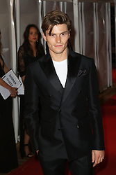 Oliver Cheshire, Glamour Women of the Year Awards, Berkeley Square Gardens, London UK, 02 June 2014, Photos by Richard Goldschmidt /LNP © London News Pictures