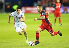 Toronto FC vs Atlanta United FC - 8 April 2017