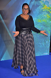 © Licensed to London News Pictures. 13/03/2018. London, UK. OPRAH WINFREY arrives for the European film premiere of A Wrinkle In Time. Photo credit: Ray Tang/LNP