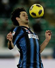 Bari - Inter 03.02.11
