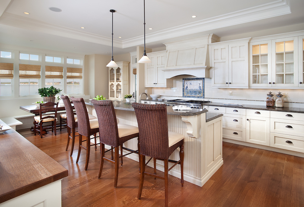 5455 Tates Bank Rd Cambridge, MD Kristen Peakes interor designer Kitchen