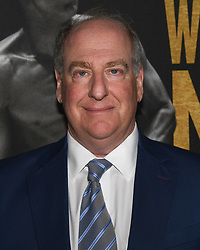 May 8, 2019 - Los Angeles, California, USA - 08, May 2019 - Pasadena, California. Paul Wachter attends 'What's My Name | Muhammad Ali' HBO Documentary Premiere at Regal Cinemas LA LIVE 14 in Los Angeles, California. (Credit Image: © Billy Bennight/ZUMA Wire)