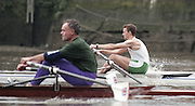 """Putney. London. GREAT BRITAIN;  IRL LM1X. Niall O""""TOOLE. <br /> <br /> 1995 Thames World Sculling Championships, Putney to Mortlake. Championship Course, River Thames.<br /> <br /> [Mandatory Credit; """"Photo, Peter Spurrier/Intersport-images]"""