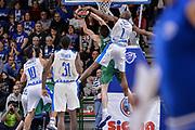 DESCRIZIONE : Eurolega Euroleague 2015/16 Group D Dinamo Banco di Sardegna Sassari - Darussafaka Dogus Istanbul<br /> GIOCATORE : Brenton Petway<br /> CATEGORIA : Stoppata Controcampo<br /> SQUADRA : Dinamo Banco di Sardegna Sassari<br /> EVENTO : Eurolega Euroleague 2015/2016<br /> GARA : Dinamo Banco di Sardegna Sassari - Darussafaka Dogus Istanbul<br /> DATA : 19/11/2015<br /> SPORT : Pallacanestro <br /> AUTORE : Agenzia Ciamillo-Castoria/L.Canu