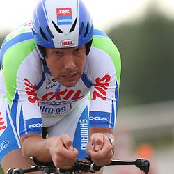 Sportfoto archief 2011<br /> Kenny van Hummel