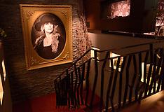 20121008 NED: Grand cafe de Douairiere, Boxmeer
