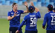 Cricket December 2015