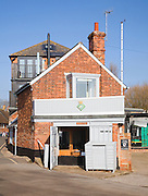 The Watch House, Orford, Suffolk, England