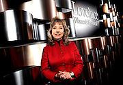 pvc120909e/12-9-09/biz.  Sheri Milone (CQ) CEO of Lovelace Women's Hospital, poses for a portrait Wed. Dec. 9, 2009.  (Pat Vasquez-Cunningham/Journal)