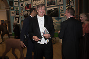 STEPHEN FRY, 2019 Royal Academy Annual dinner, Piccadilly, London.  3 June 2019