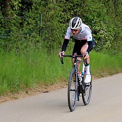 02-05-2021: Wielrennen: Elsy Jakobs : Luxembourg:  <br />Mischa Bredewold