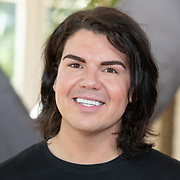 NLD/Rotterdam/20190823 - Persdag Expeditie Robinson, Roy Donders