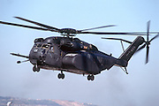 MH-53E Sea Dragon Military MH53E