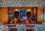 The Caves Hotel - Exotic Interiors- Negril Jamaica