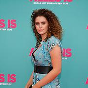 NL/Amsterdam/20200729 - Premiere Alles is zoals het zou moeten zijn, Emma Deckers