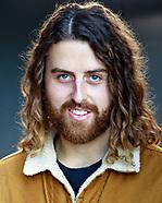 Actor Headshot portraits Jon Massey