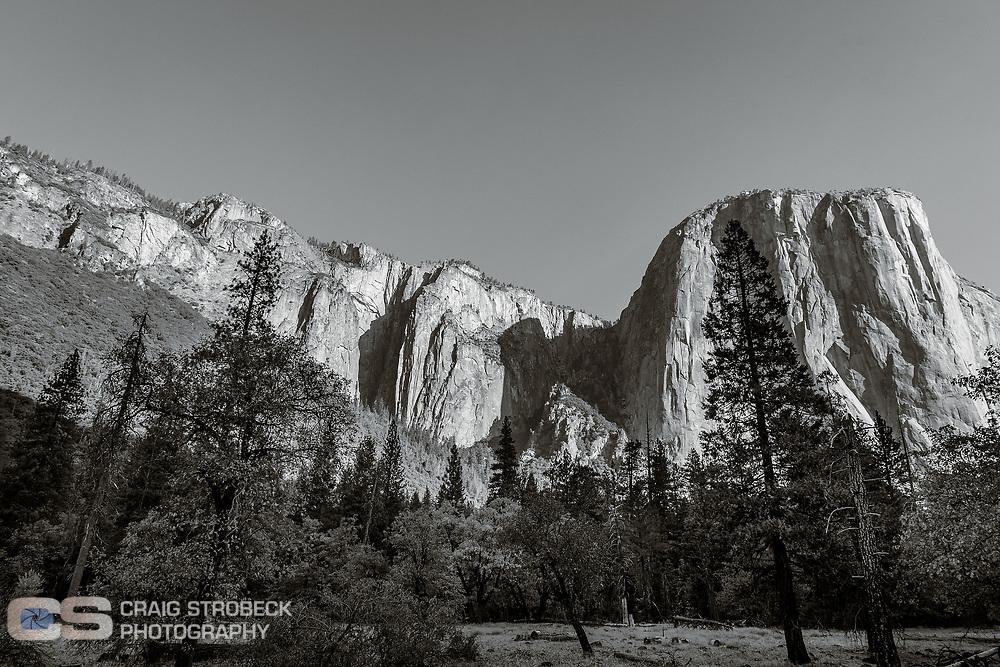 Yosemite photo trip November 2020.