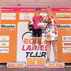 01-09-2016: Wielrennen: Ladies Tour: SittardSITTARD (NED) wielrennen