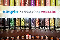 Lançamento da loja conceito da Neugebauer, no Viva Open Mall, em Porto Alegre. FOTO: Jefferson Bernardes/ Agência Preview