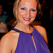 NLD/Noordwijk/20100502 - Gerard Joling 50ste verjaardag, Denise van Rijswijk