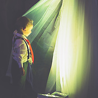 Wedding Photos by Connie Roberts Photography<br /> Investigating the Light