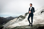 A collection of lifestyle fashion pictures by lifestyle photographer Ross Woodhall for various different clients.