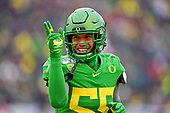 NCAA Football-Oregon State at Oregon-Nov 30, 2019