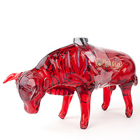 Mad Bull Tequila reposado