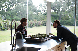 RELEASE DATE: March 17, 2017 TITLE: Song To Song STUDIO: Broad Green Pictures DIRECTOR: Terrence Malick PLOT: Two intersecting love triangles. Obsession and betrayal set against the music scene in Austin, Texas. STARRING: RYAN GOSLING as BV, MICHAEL FASSBENDER as Cook. (Credit Image: © Broad Green Pictures/Entertainment Pictures/ZUMAPRESS.com)