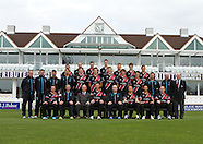Somerset CCC Media Day 310314