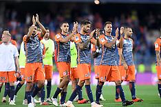 Montpellier vs Nimes - 30 Sept 2018