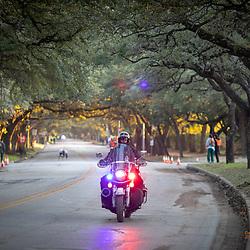 2019 Houston Marathon Mile 8 Full