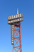 Citadel Outlet Mall Tower