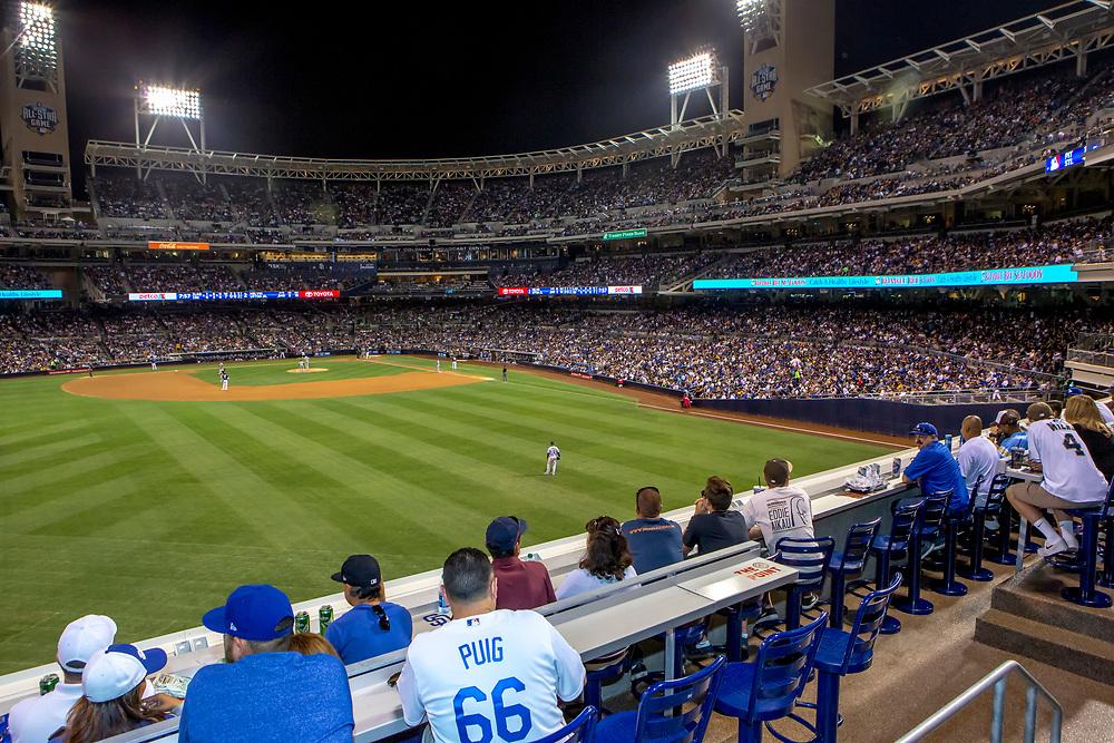 San Diego Padres | San Diego, CA