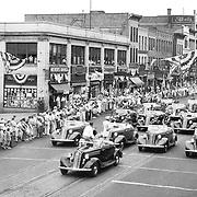 Studebaker Parades
