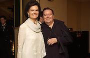 Lady Emma Kitchener-Fellowes, Midsummer Classics charity Gala and launch of Digital Classics T.V.  royal Al;bert hall. London.  25 June 2001. © Copyright Photograph by Dafydd Jones 66 Stockwell Park Rd. London SW9 0DA Tel 020 7733 0108 www.dafjones.com