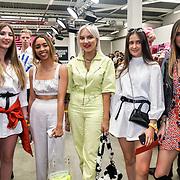 Exhibition: Graduate Fashion Week 2019 - Day One
