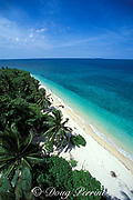 Selingaan Island, Turtle Islands Park, <br /> Sabah, Borneo, Malaysia ( Celebes Sea )