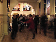 Royal Geographical Society Ceilidh 2008