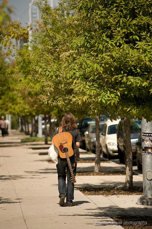 perform @ the SXSW Music Festival, Austin, Texas