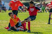 2021-09-19-DJ Maywood vs Montvale 7-8 Rec Soccer