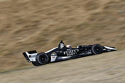 September 14, 2018 - Sonoma, California, United Stated - JORDAN KING (20) of England takes to the track to practice for the Indycar Grand Prix of Sonoma at Sonoma Raceway in Sonoma, California. (Credit Image: © Justin R. Noe Asp Inc/ASP via ZUMA Wire)