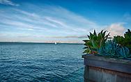 Sausalito, California on May 23, 2014.  Photo by Ben Krause